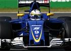 Sauber u� letos vylep�en� motor Ferrari nenasad�