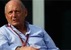 Ron Dennis pr� kon�� ve veden� McLarenu
