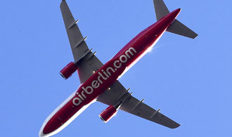 Lufthansa chce rakouskou divizi Air Berlin. Nejradši by aerolinky celé