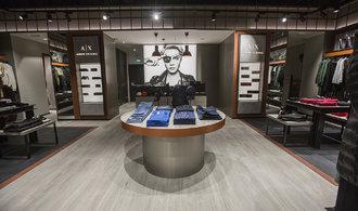 Banky potápějí retailovou skupinu Premium Fashion Brands
