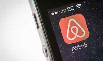 Praha chce regulovat Airbnb, poskytovatelé budou mít nové povinnosti