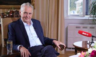 Zeman: Babiš Pocheho nenavrhl do čela diplomacie, vládu jmenuji příští týden