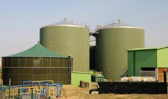 Biometan může nahradit část benzinu a nafty