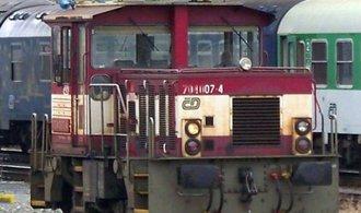 Dráhy nakoupí posunovací lokomotivy za čtvrt miliardy od CZ Loko