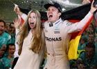 Šokující zpráva! Nico Rosberg končí ve formuli 1!