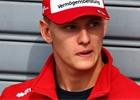 Schumacher by mohl už letos usednout do aktuálního vozu Ferrari
