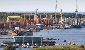 Rusko se brání, uvalí reciproční cla na dovoz z USA