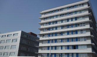 Pražská správa nemovitostí kupuje kanceláře na Chodově za téměř čtvrt miliardy
