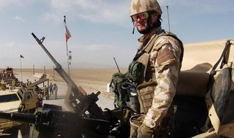 Výsadkáři v Afghánistánu zabili spolupachatele útoku na české vojáky