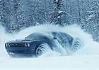 Ikonický Dodge Challenger dostal pohon všech kol