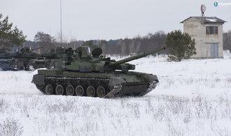 Strnadovo impérium prohlubuje spolupráci s Ukrajinci