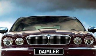 Číňané se stali největšími akcionáři Daimleru