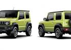 Nové Suzuki Jimny na oficiálních fotkách. Je takové, jaké jej chceme mít