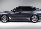 Líbí se vám BMW X8? Tohle obří kupé-SUV by se mohlo dostat do výroby!