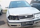 Škoda Octavia byla na odpis. Ve Stalinově bunkru z ní udělali nové auto