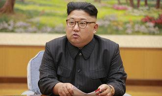 Trump je choromyslný, prohlásil vůdce KLDR Kim Čong-un. Země chystá nejtvrdší protiopatření v historii