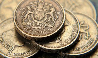 Z parketu Davida Kocourka: Britové mění přístup k inflaci
