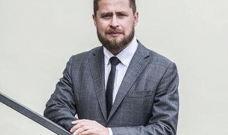 Aleš Michl: Každá investice, kterou nemůžete tři roky prodat, je riziko