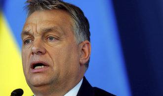Komentář Gregora Martina Papucseka: Orbán, Soros a maďarské Maďarsko