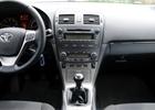 Toyota vylepšila manuální převodovku o nové funkce