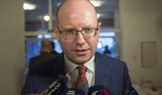 Daňovou revoluci ČSSD cupují politici i analytici