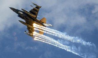 Američané poslali bombardéry a bojové stíhačky ke KLDR, chtějí demonstrovat sílu