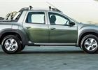 Na evropský trh má zamířit nová Dacia! Pick-up odvozený od Dusteru