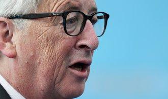 Okupaci Československa připomínají i Tusk nebo Juncker