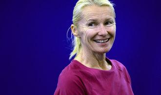 Zemřela wimbledonská vítězka Jana Novotná. Bylo jí 49 let