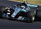 I když nevyhrává, splňuje Bottas výkonnostní požadavky Mercedesu