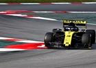 Ricciardo je optimistick�, �e s nov�mi vozy bude mo�n� jet t�sn� za soupe�em