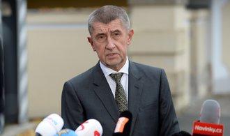 Babiš chce do Libye kvůli migraci poslat české vojáky