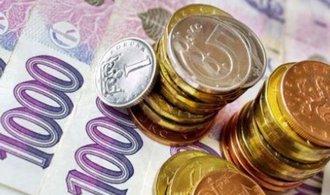Na kurzových rozdílech lze vydělat až 50 haléřů za euro, vyplývá z průzkumu