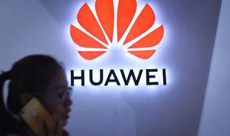Telefony Huawei zmizí z rukou vedení ministerstva zemědělství