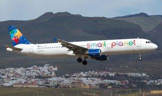 Německé aerolinky Small Planet spadly do insolvence. Neuřídily svůj ambiciózní růst