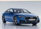 Nové Audi A7 odhaleno. Designem evoluční, ale technikou zase blíž A8