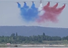 Renault zve na domácí grand prix leteckou pozvánkou [video]
