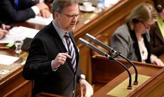 ODS s návrhem zrušení daně z nabytí nemovitosti narazila už v prvním čtení