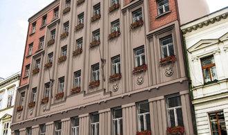"""Paní """"Mattoni"""" staví v centru Prahy projekt za stovky milionů. Nově propojí Vodičkovu a Národní"""