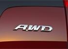AWD versus 4WD. Určité typy pohonu všech kol umí více než jiné