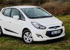 Test ojetiny Hyundai ix20: I sousedovi z Nošovic zlobí rozvody. Jinak je kvalitní