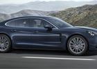 Nov� generace Porsche Panamera je nejrychlej�� luxusn� sedan na sv�t�
