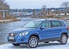 Test ojetiny: VW Tiguan je SUV s praktičností MPV. Slabá místa lze ohlídat.