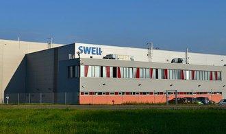 Fond Genesis prod�v� spole�nost Swell