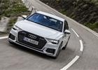 Audi A6 už má české ceny. Zatím jej koupíte jen s třílitrovým TDI