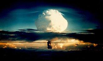 Dokážeme vyvolat globální apokalypsu. Stačí nám k tomu jen tři bomby, zní z kruhů vůdce KLDR