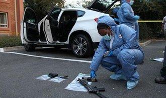 Další pokus o útok. V Antverpách někdo najel autem do nákupní zóny