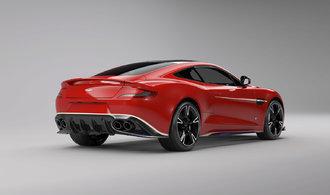 Aristokratův návrat: Aston Martin je znovu v zisku