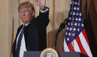Tillerson: Trump podporuje alianční princip