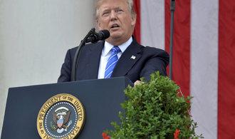 Trumpovi se rozpadl další poradní výbor, téměř všichni členové rezignovali